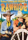 Rawhide 海报