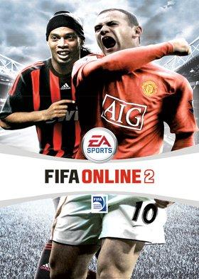 FIFA世界足球Online 2海报