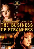 The Business of Strangers 海报