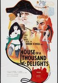 House of a Thousand Delights 海报