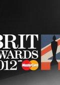 2012年全英音乐奖颁奖典礼
