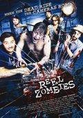 Reel Zombies 海报