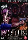 Gang Tapes 海报