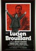 Lucien Brouillard 海报