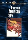 I Was an American Spy 海报