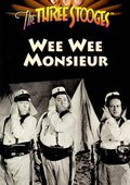Wee Wee Monsieur 海报