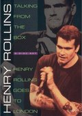 Rollins: Talking from the Box 海报