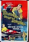 Thunder Over Tangier 海报