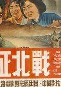 南征北战 海报