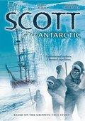 南极的司考特 海报