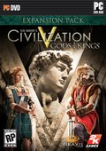 文明5:眾神與國王