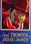 Jesse James 海报