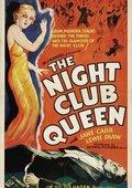 The Night Club Queen 海报