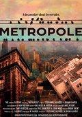 Metropole 海报