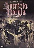 Lucrezia Borgia 海报