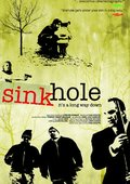 Sinkhole 海报