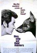 狗凶手 海报