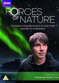 BBC:布莱恩·考克斯领略自然原力