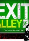 Exit: Alley 海报