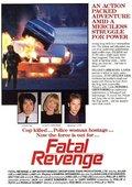 Fatal Revenge 海报