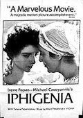 伊菲吉妮娅 海报