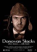 Donovan Slacks 海报