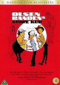 The Olsen Gang's Big Score 海报