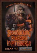 Bloodsucking Pharaohs in Pittsburgh 海报