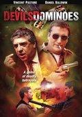 The Devil's Dominoes 海报