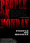 People on Monday 海报