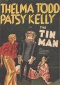 The Tin Man 海报