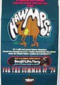Hawmps! 海报