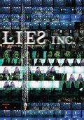 Lies Inc. 海报