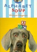Alphabet Soup 海报