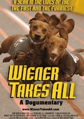 Wiener Takes All: A Dogumentary 海报