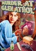 Murder at Glen Athol 海报