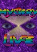 Mystery Livfe 海报