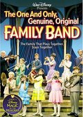The One and Only, Genuine, Original Family Band 海报