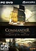 指挥官:征服美洲 海报