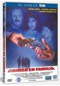 Crimen en familia 海报