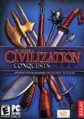 文明3:征服 海报