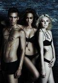 全美超模大赛 第二十季 海报