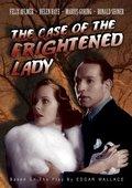 The Frightened Lady 海报