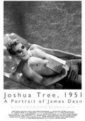 约书亚树1951:詹姆斯·迪恩一页 海报