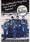披头士乐队的诞生 海报