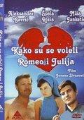罗密欧与朱丽叶是怎么相爱的? 海报