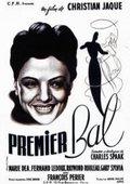 Premier bal 海报