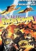 Frogtown II 海报