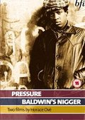 Baldwin's Nigger 海报