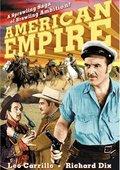 American Empire 海报